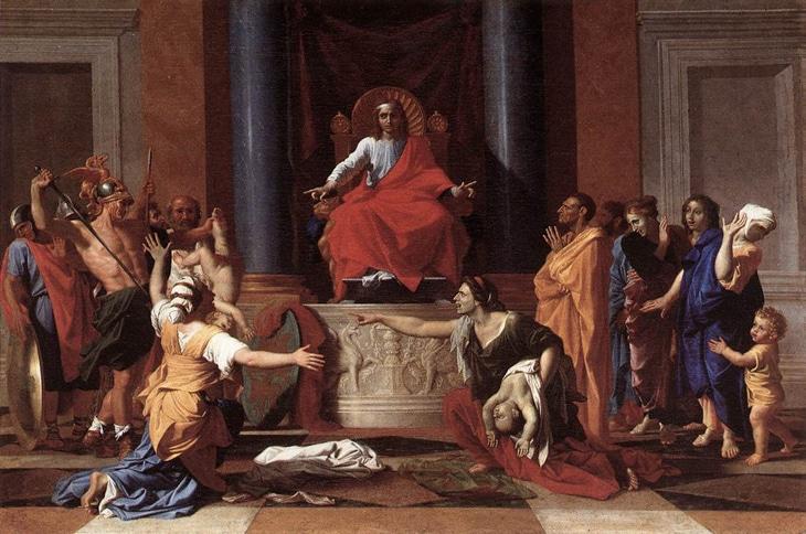 1.-Nicolas-Poussin---L'art-de-peindre-des-contes