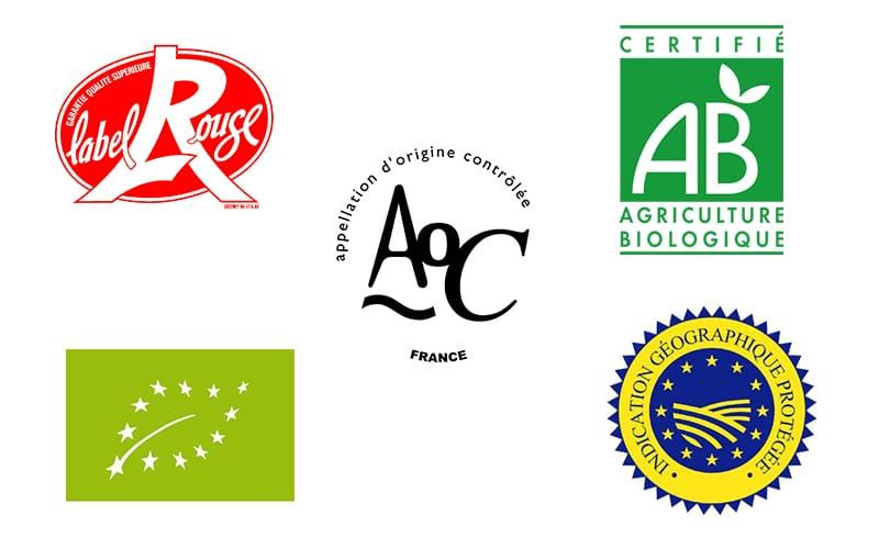 Que valent les labels des supermarchés ?-1