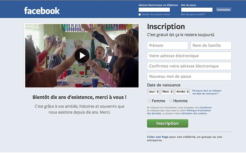 Facebook - dix ans et un milliard d'utilisateurs-2