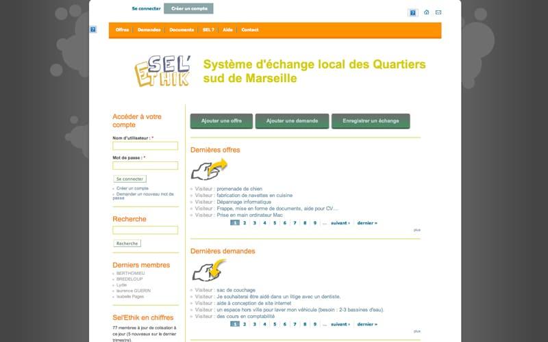 Les monnaies locales - une idée qui ne manque pas de SEL -2