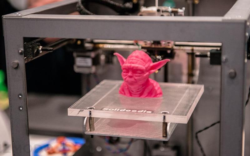 L'impression 3D va-t-elle tout changer ?  -2