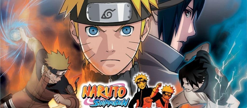 Naruto, le ninja préféré de tous-1