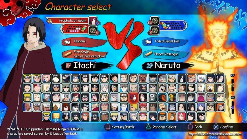 Naruto, le ninja préféré de tous