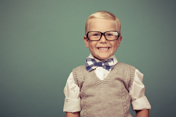 Faites évoluer les vêtements de vos enfants pour rester à la mode
