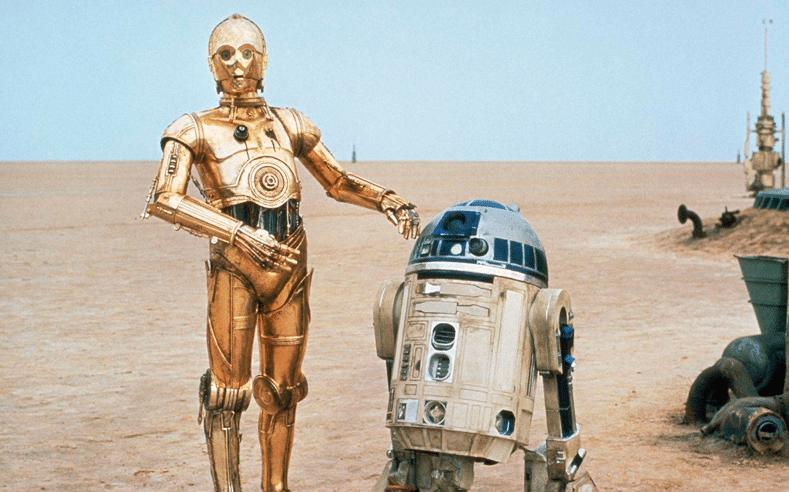 Star Wars - l'épisode VII se prépare -33