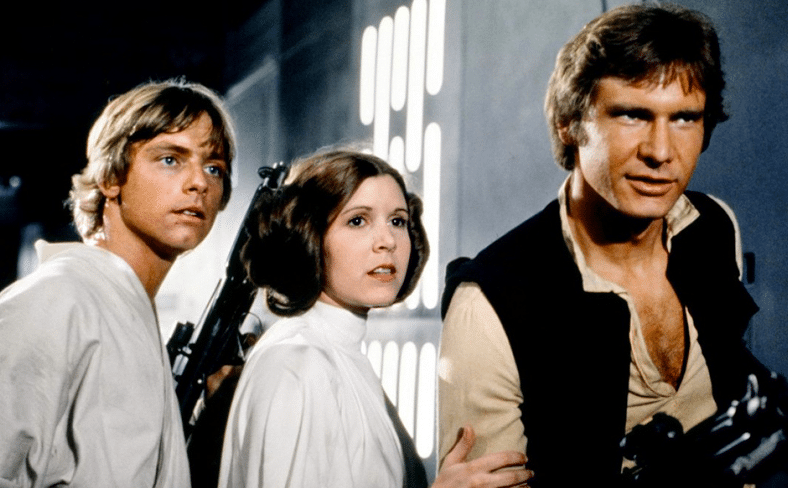 Star Wars - l'épisode VII se prépare -44