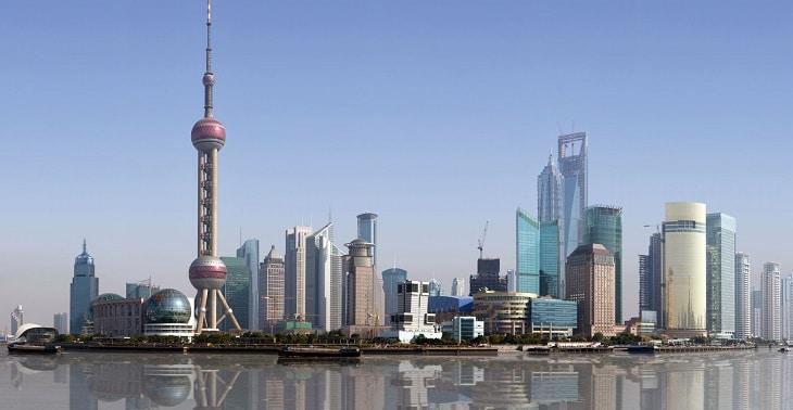 Le marché immobilier en Chine, notamment à Shanghai, est en hausse