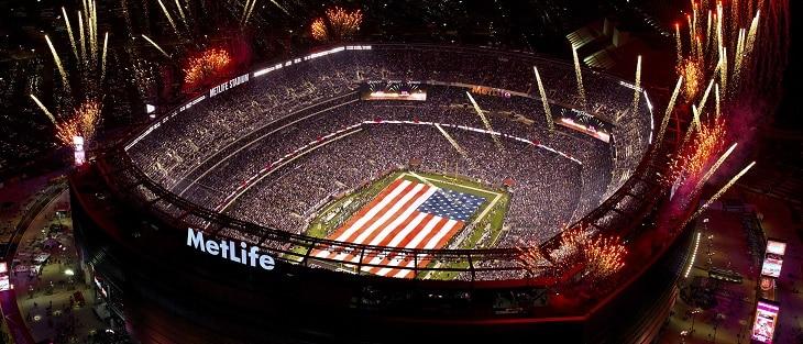 Événement incontournable chez les annonceurs : le superbowl 2014