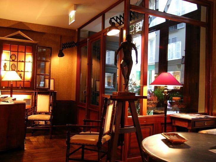 Hotel Prince De Conti Paris