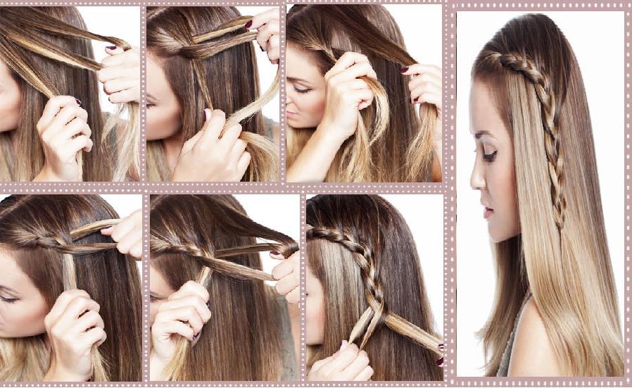 Quelle coiffure tendance à aborder pour l'été 2014 ?