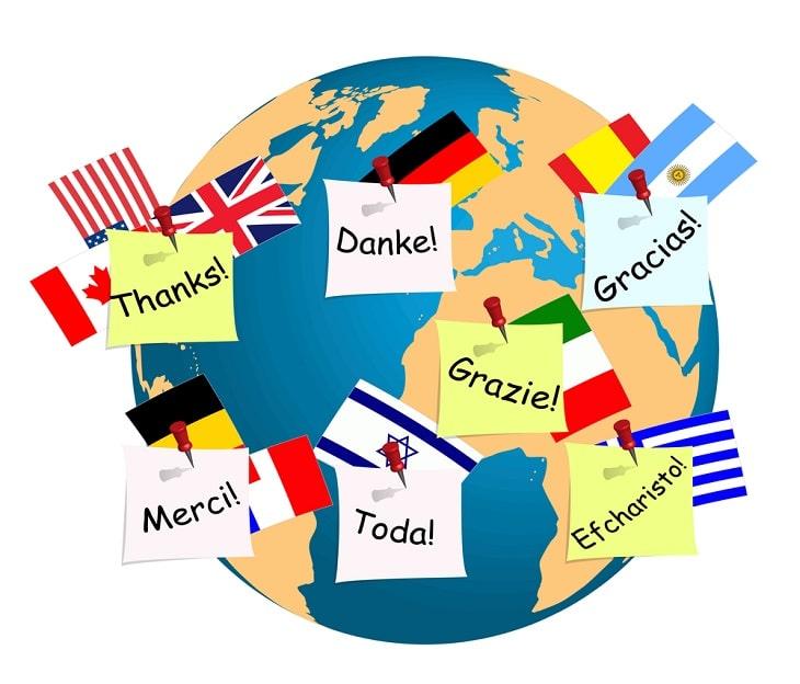 Rencontrer des anglais en france