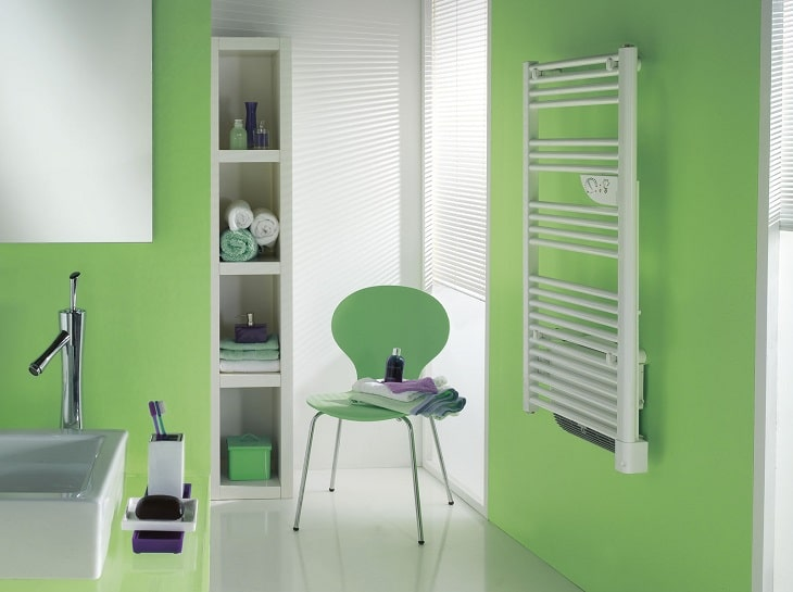 comment choisir le bon radiateur s che serviettes. Black Bedroom Furniture Sets. Home Design Ideas