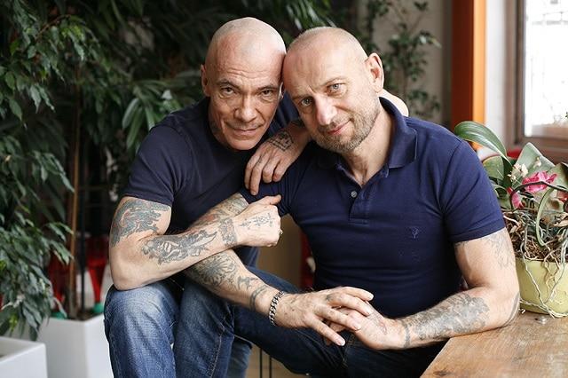 Pierre et Gilles - la photographie poétique