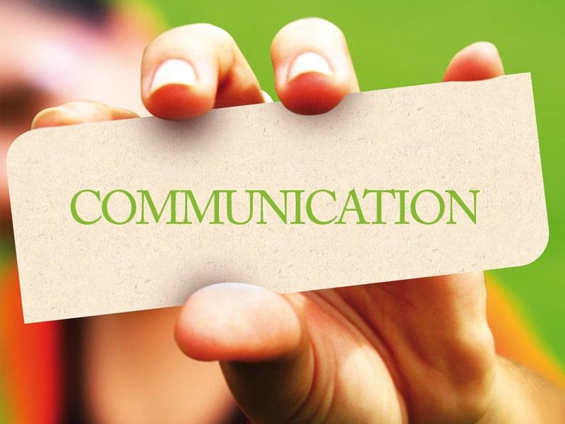 La communication, la clé de la réussite d'une entreprise en 2014