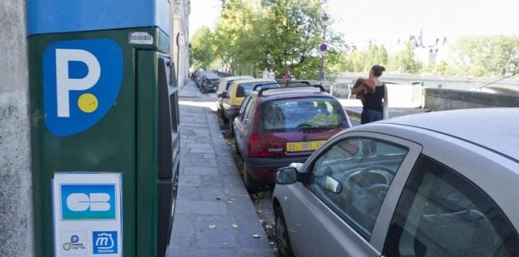 Le petit guide du stationnement à Paris
