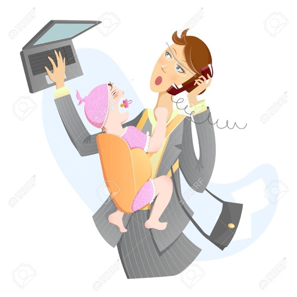 Le classeur de maison pour simplifier la gestion de la vie familiale2
