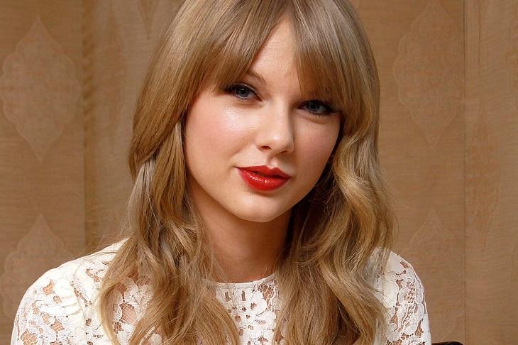 Mais où s'arrêtera Taylor Swift 2