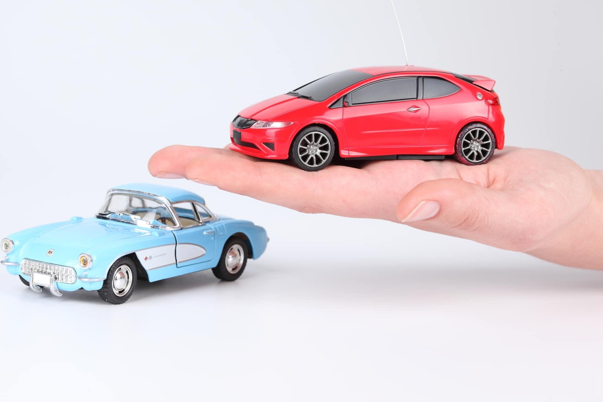 Quelle indemnisation en cas d'accident de voiture à l'étranger 1
