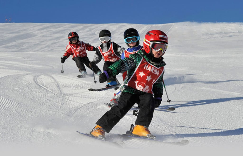 vetements-enfants-ski