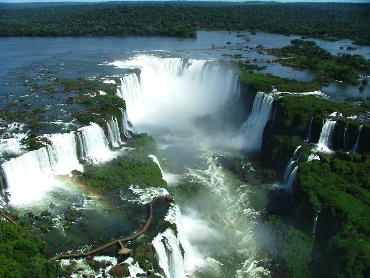 Entre ville et nature les clés d'un voyage au Brésil réussi 1
