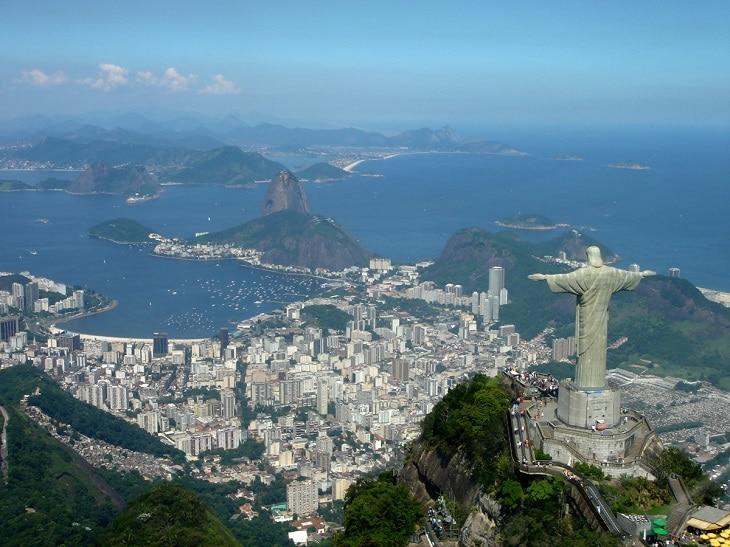 Entre ville et nature les clés d'un voyage au Brésil réussi 2