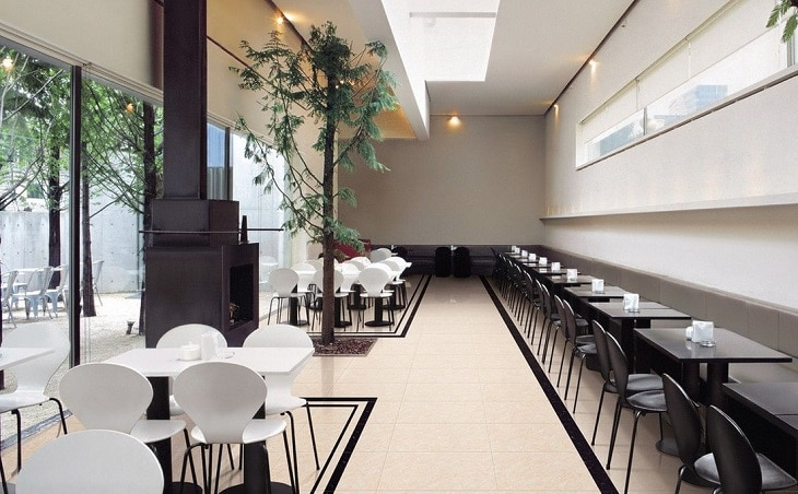 Restaurant design et chic nos id es pour une d co originale for Deco restaurant design