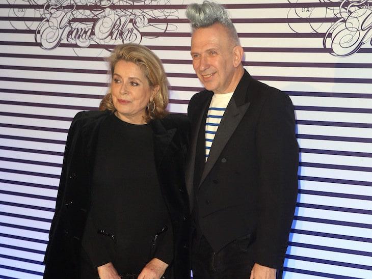 Jean-Paul Gaultier, l'expo jusqu'au 3 août 2015 au Grand Palais!3