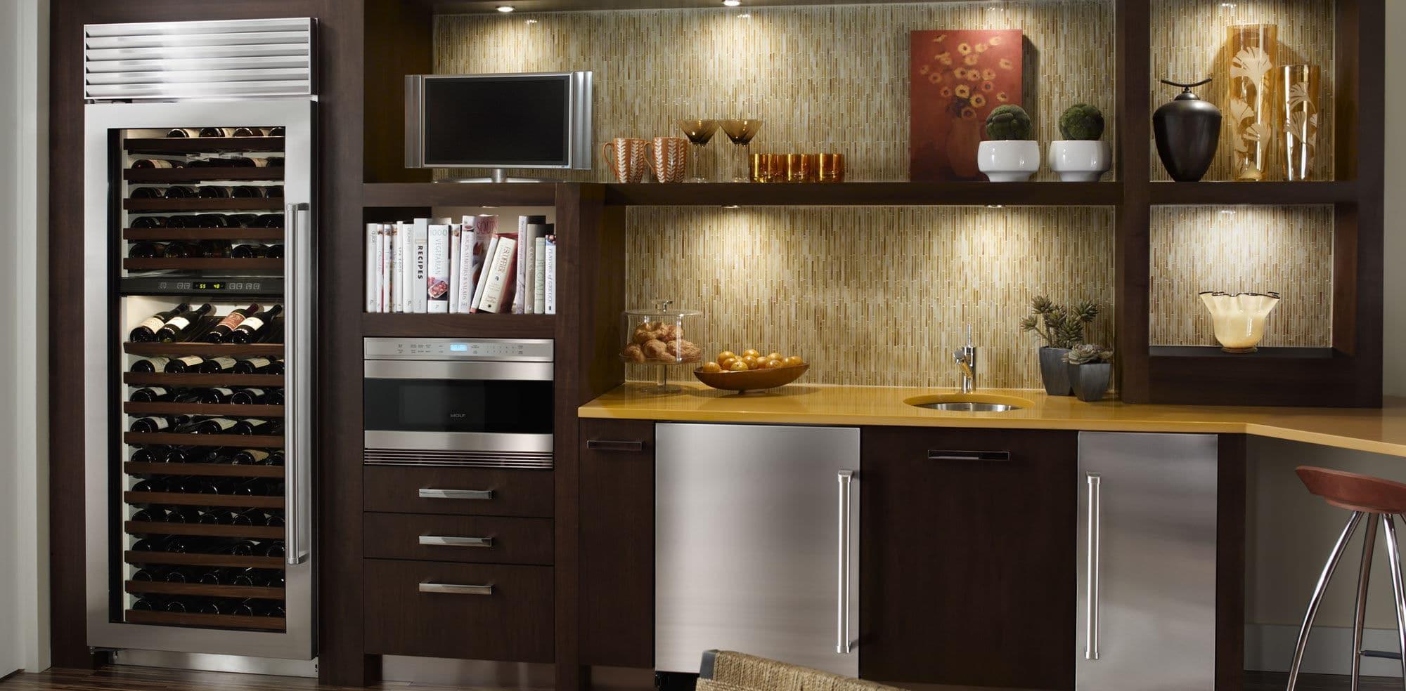 quelle cave vin pour ma maison. Black Bedroom Furniture Sets. Home Design Ideas