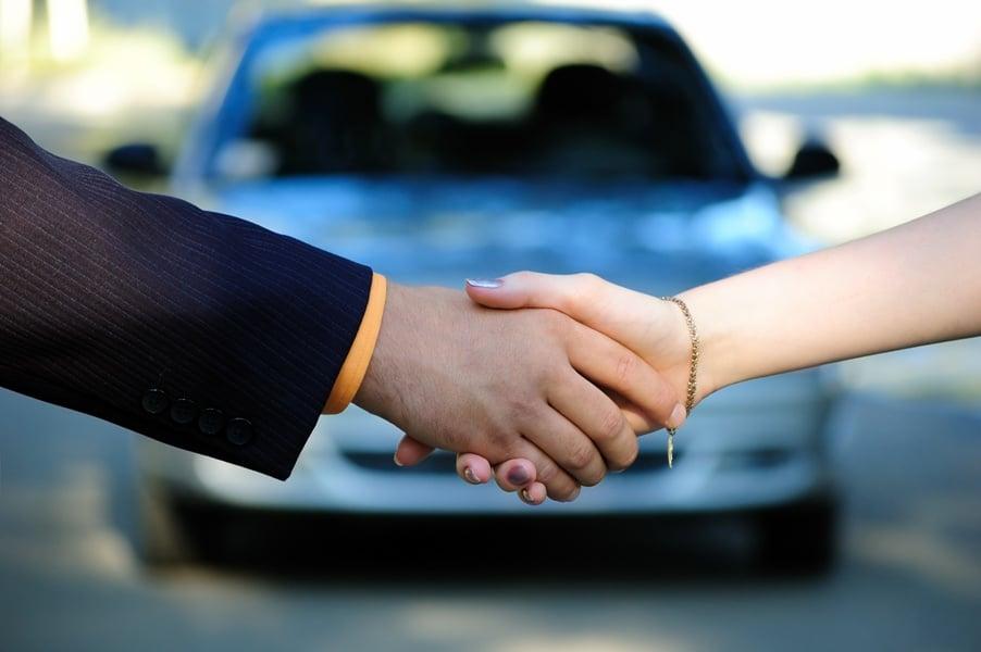 Comment vendre sa voiture