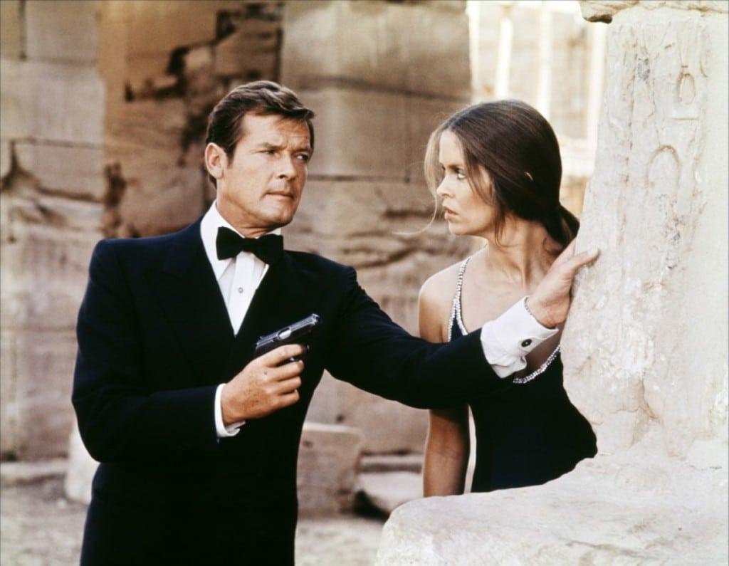 James Bond un personnage hors du commun