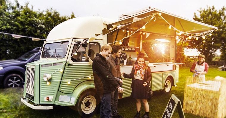 Le food truck, tout un phénomène2