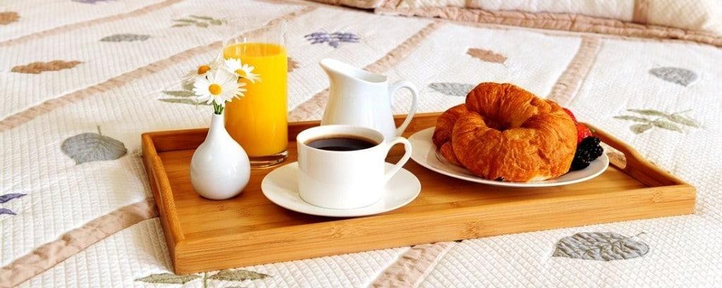 Le petit déjeuner - indispensable pour bien commencer la journée !1