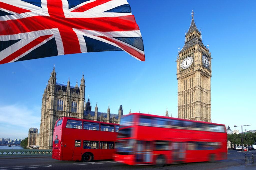 Préparez un weekend à Londres inoubliable !