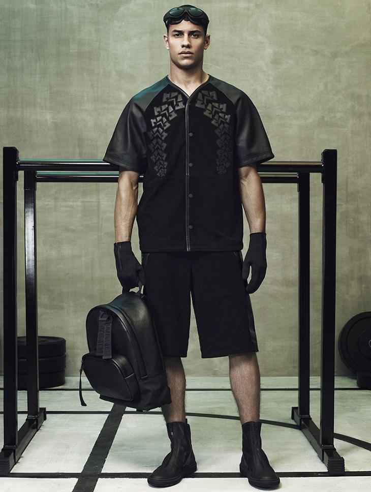 À mi-chemin entre sport et mode, découvrez l'athleisure 2