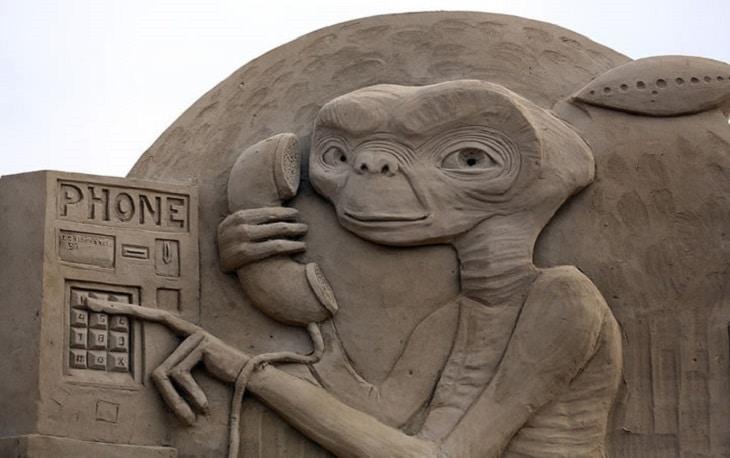 5 choses que vous ignoriez sur la sculpture de sable 3