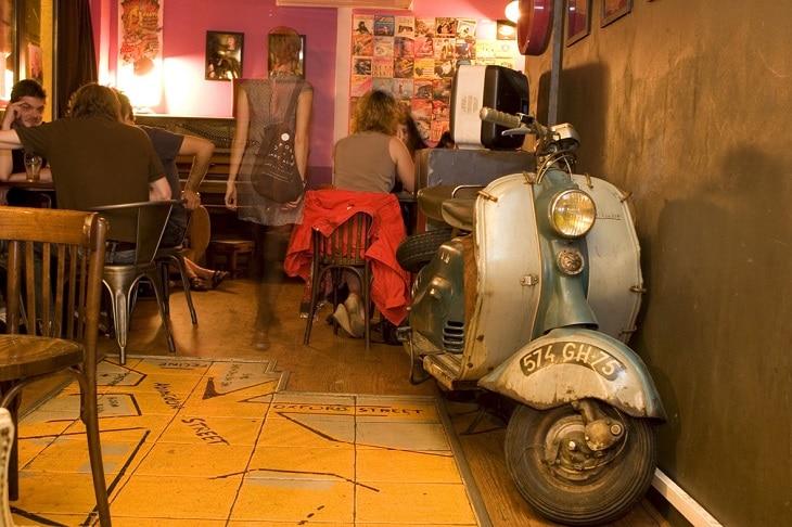 Bar musical à Paris l'alternative qui réjouit la nuit 2