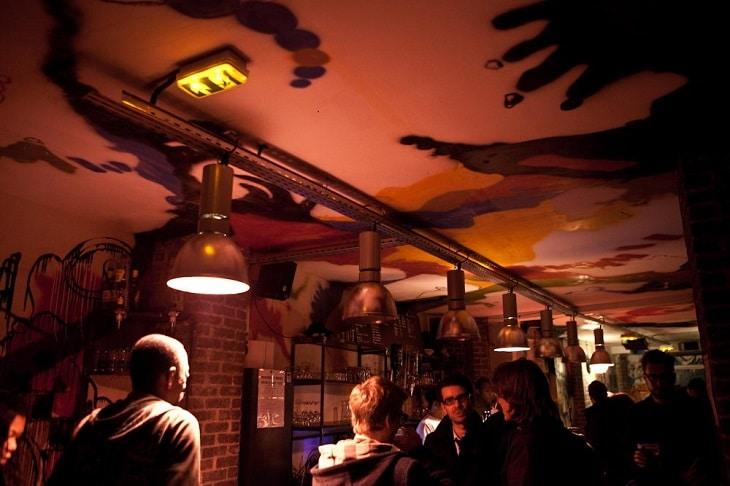 Bar musical à Paris l'alternative qui réjouit la nuit 3