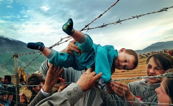 Carol Guzy, photographe de la souffrance humaine 1