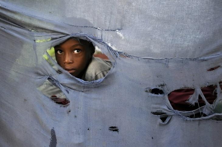 Carol Guzy, photographe de la souffrance humaine 3