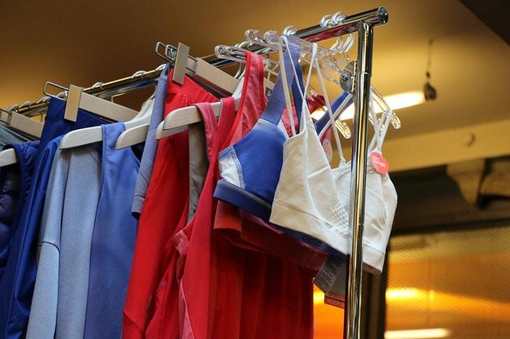 Comment choisir ses vêtements de sport 1