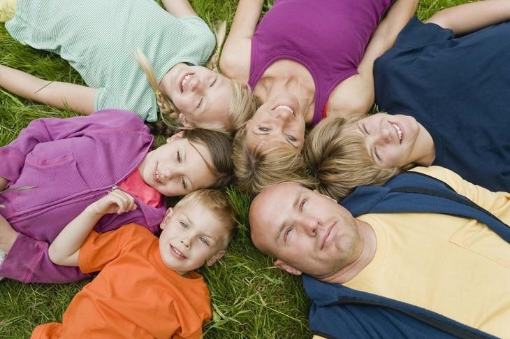 Demande de carte famille nombreuse suivez le guide 1