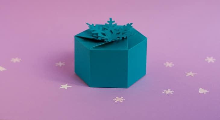 Des idées pour réaliser un emballage cadeau original 2