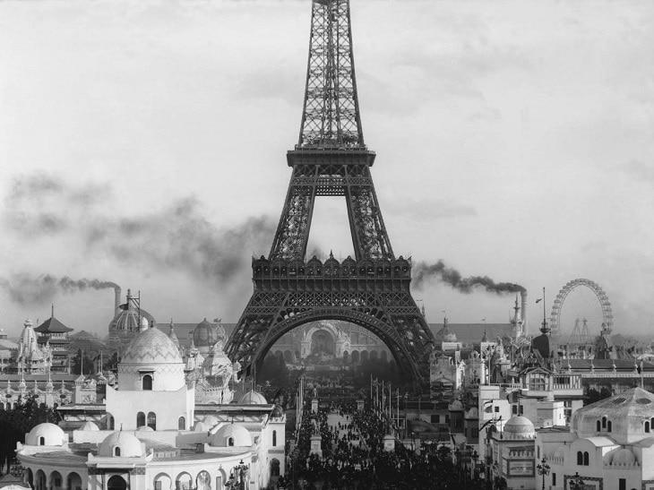 L'Exposition universelle de 1889 ou le triomphe du fer 3