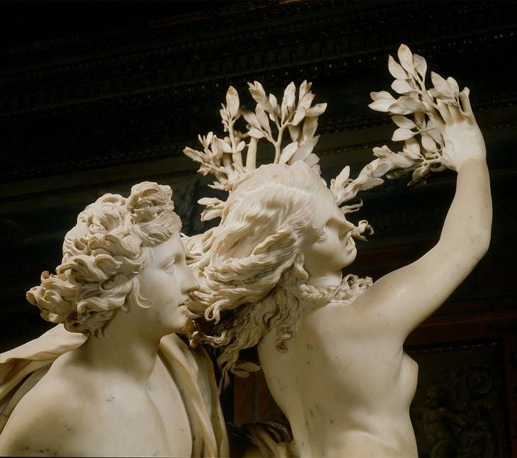 La sculpture baroque ou la victoire de l'exubérance 1