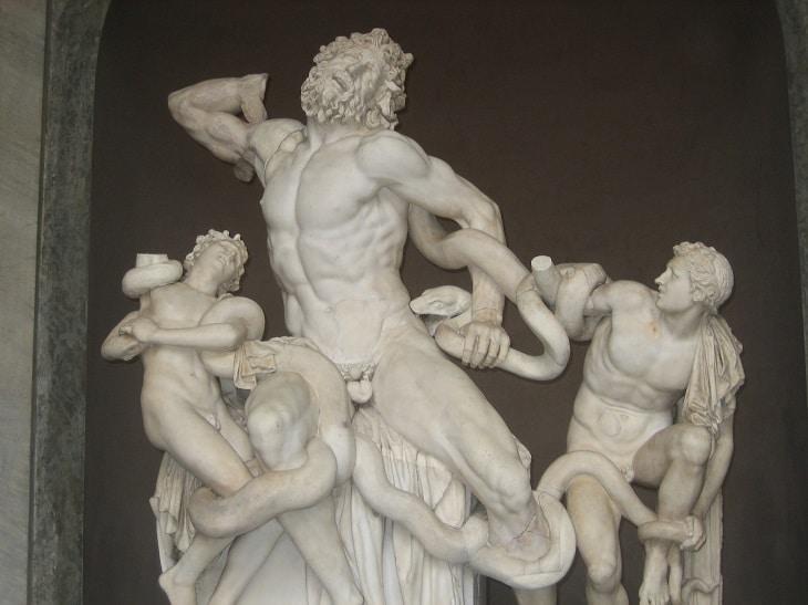 La sculpture baroque ou la victoire de l'exubérance 3