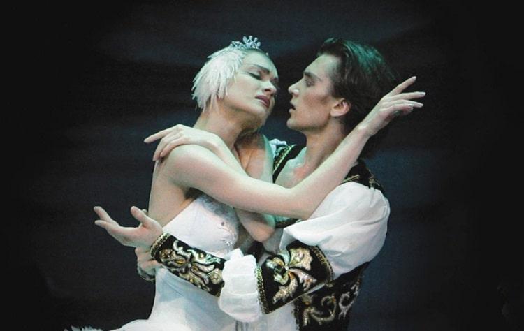Le Lac des cygnes plane toujours sur la danse classique