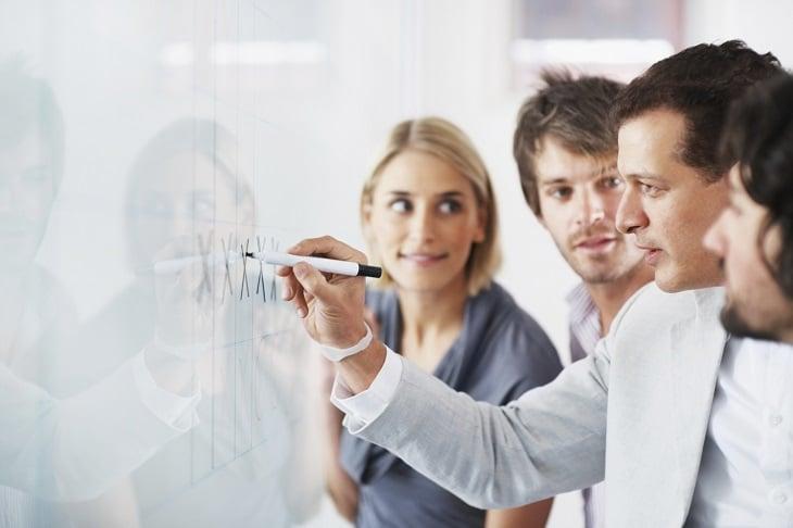Le lean management, ou comment tailler dans le gras 1