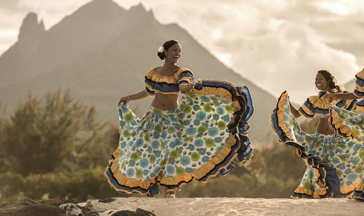 Le séga, une tradition à la fois chantée et dansée 2