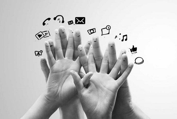 Les nouveaux réseaux sociaux qu'il vous faut connaître 1