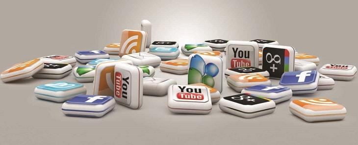 Les nouveaux réseaux sociaux qu'il vous faut connaître 2